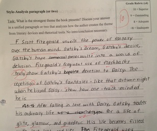 U.S. History Regents Thematic Essay